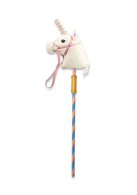 Prance N Play Stick Unicorn - Online Only