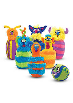 Melissa & Doug® Monster Bowling Fun Game - Online Only
