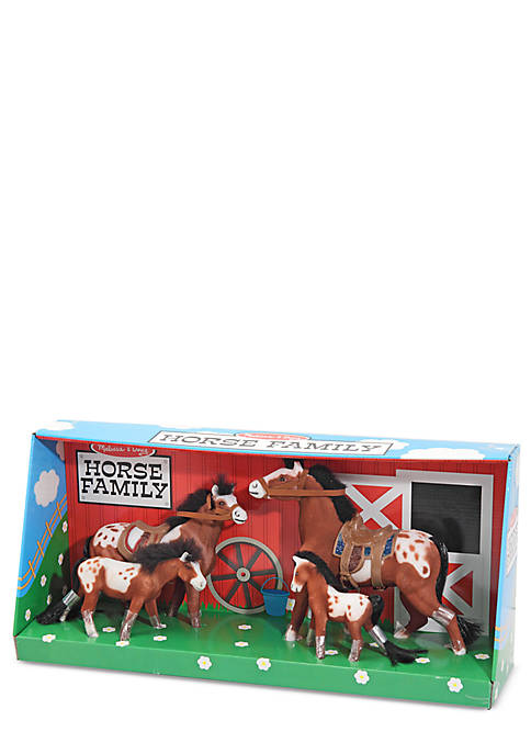 Horse Family - Online Only