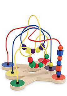Melissa & Doug® Bead Maze - Online Only