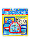 Pretend to Spend Wallet