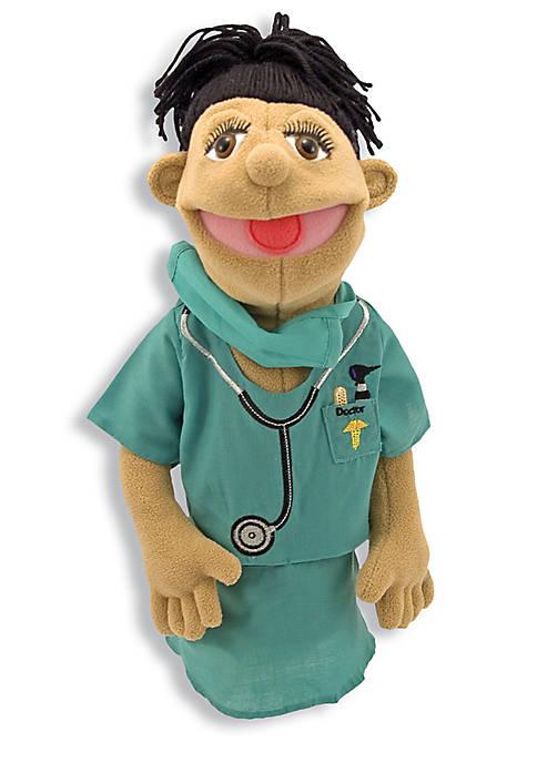 Puppet Surgeon