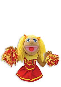 Nina Cheerleader