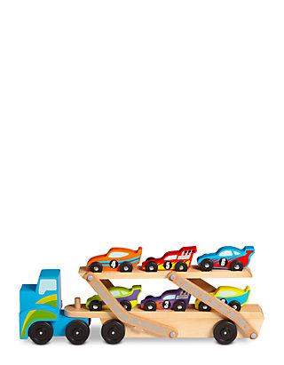 Jumbo Race Car Carrier