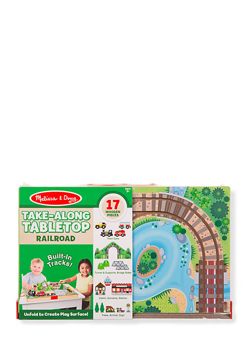 Melissa & Doug® Take Along Vehicle Set