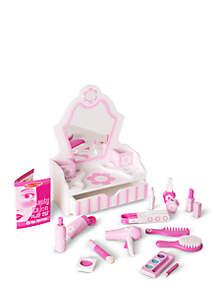 Vanity Play Set