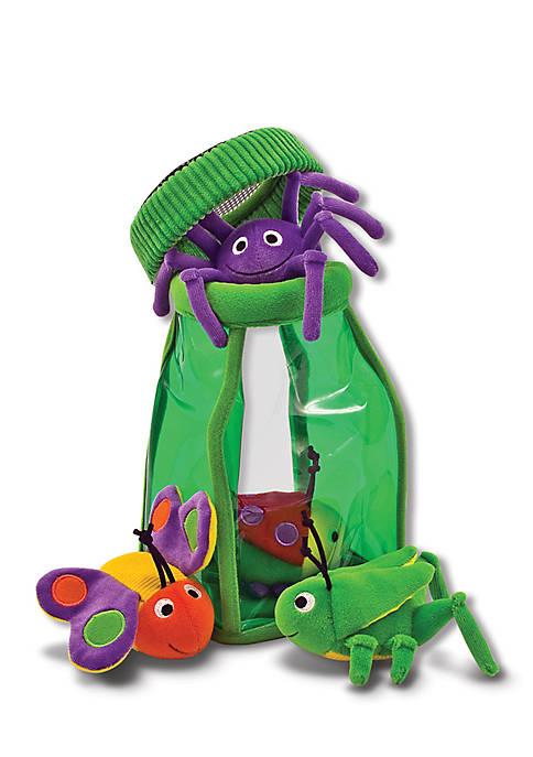 Melissa & Doug® Fill And Spill Bug Jug
