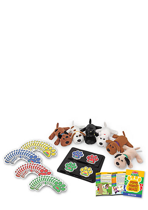 Melissa & Doug® Puppy Games
