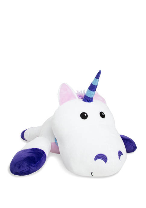 Melissa & Doug® Cuddle Unicorn