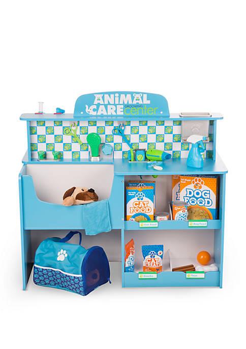 Melissa & Doug® Pet Center Pretend Play