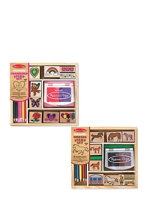 Stamp Bundle #1