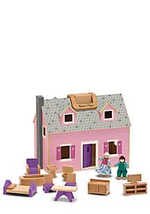 Fold & Go Dollhouse - Online only