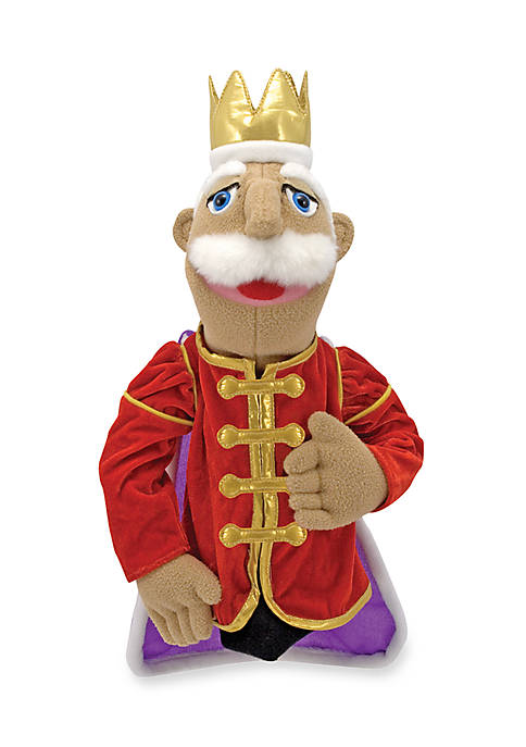 Puppet King