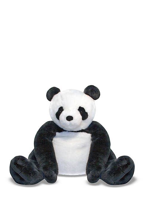 Melissa & Doug® Panda Plush-Online Only