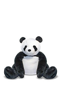 Panda Plush-Online Only