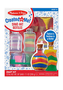 Melissa & Doug® Sand Art Bottles