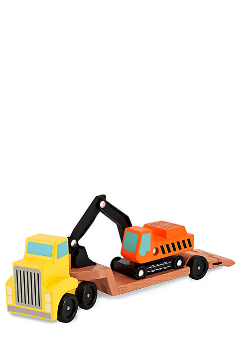 Trailer & Excavator - Online Only