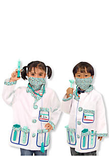 Doctor Role Play Costume Set - Online Only