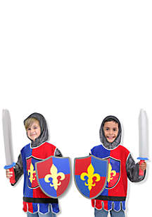 Knight Role Play Costume Set - Online Only