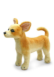 Plush Chihuahua