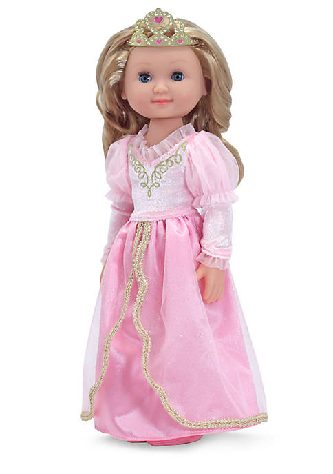 Melissa & Doug® Celeste 14-in. Princess Doll