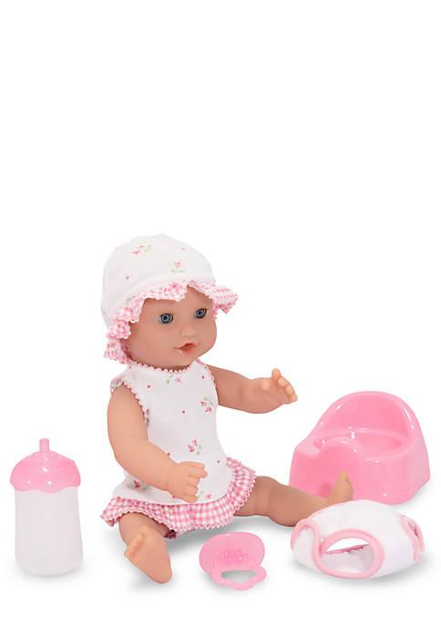 Annie Bottle Drinking Doll