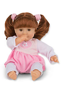 Melissa & Doug® Mine To Love - Brianna 12-in. Doll