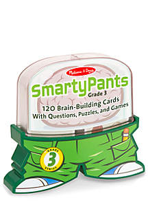 Smarty Pants - 3rd Grade Card Set - Online Only