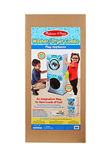 Washer/ Dryer Combo Play Appliance