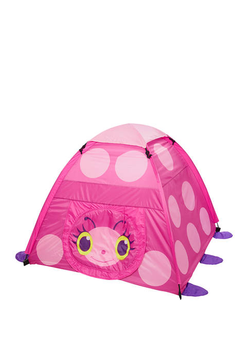 Sunny Patch Trixie Ladybug Camping Tent