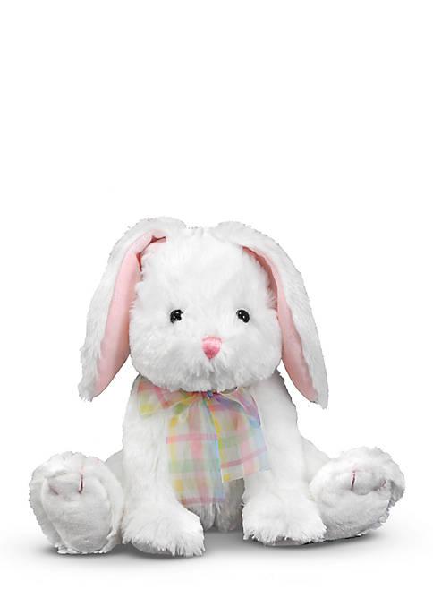 Plush Blossom Bunny