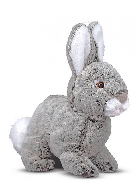 Plush Brambles Bunny