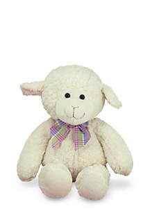 Plush Lovely Lamb