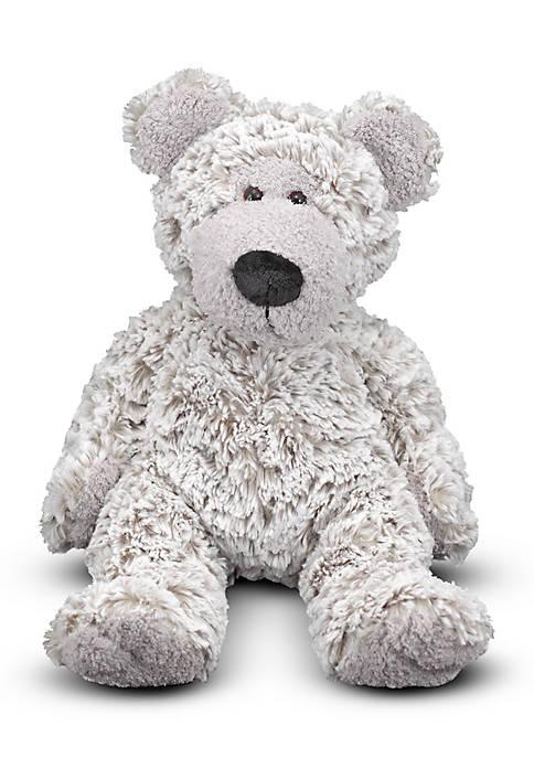 Plush Greyson Bear