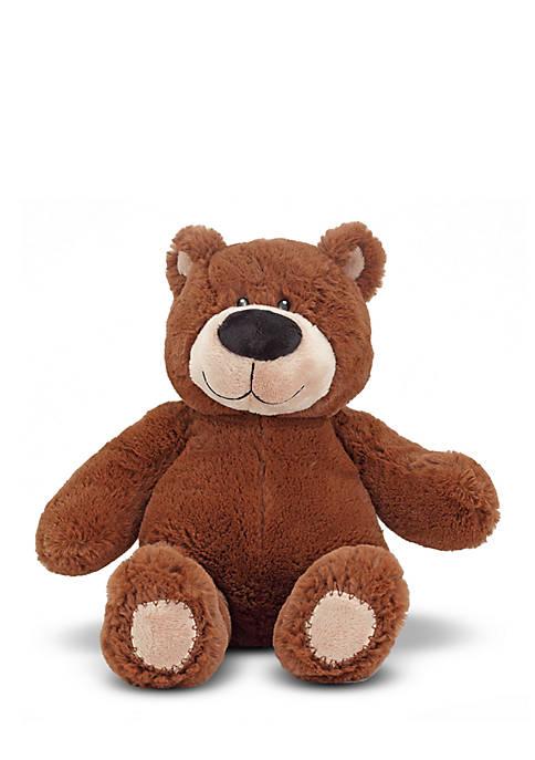 Plush Bonbon Bear