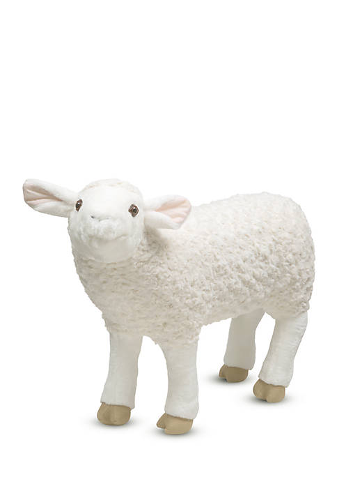 Melissa & Doug® Sheep Plush