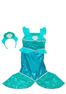 Mermaid Role Play Set - Online Only