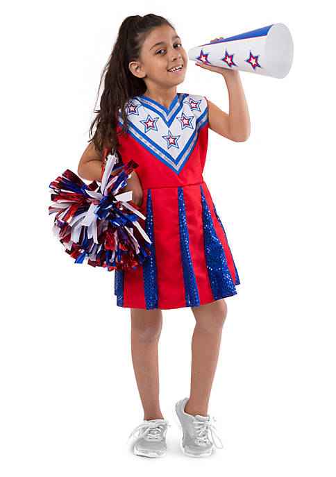Melissa & Doug® Cheerleader