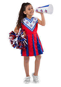 Melissa & Doug® Cheerleader - Role Play Set