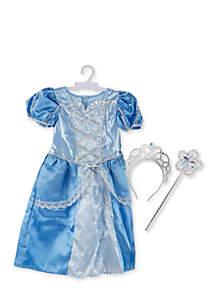 Royal Princess Role Play