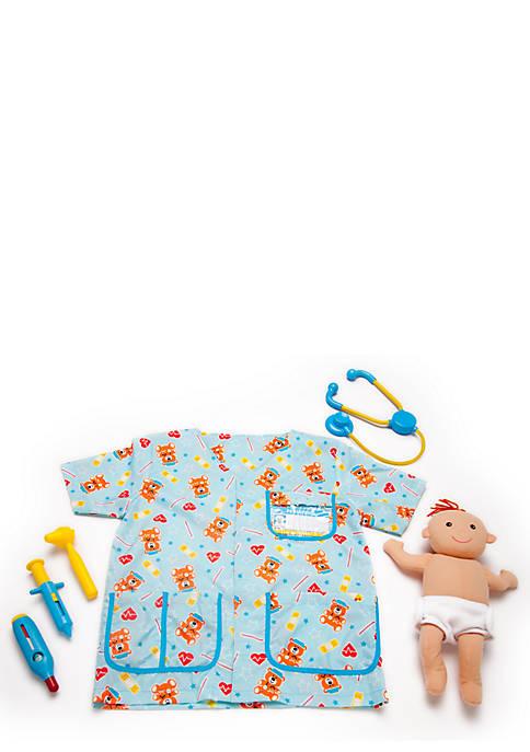 Pediatric Nurse Play Set