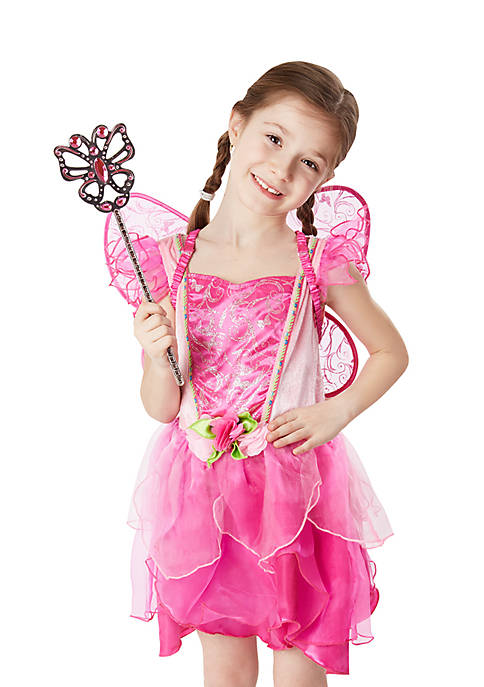 Melissa & Doug® Flower Fairy Role Play Set