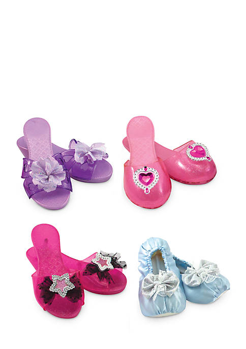 Role Play Collection Dress-Up Shoes