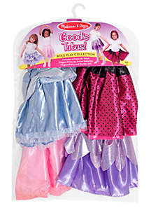 Goodie Tutus! Dress-Up Set - Online Only