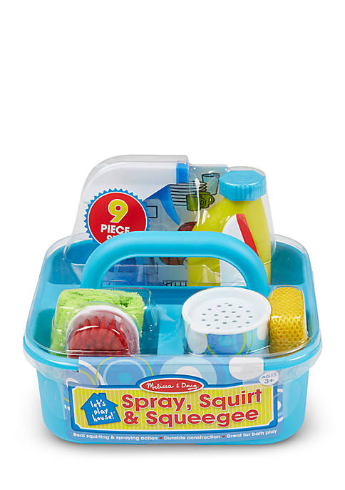 Melissa & Doug® Lets Play House! Spray, Squirt