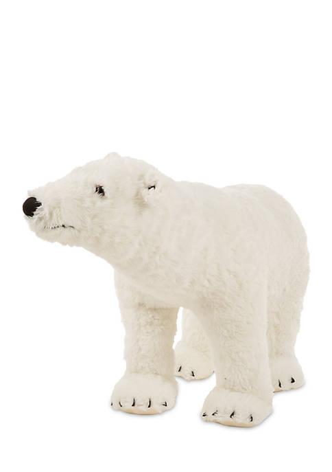 Melissa & Doug® Polar Bear Plush