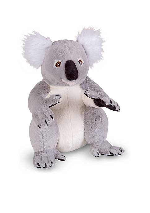 Melissa & Doug® Koala Stuffed Animal