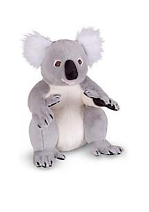 Melissa & Doug® Koala Stuffed Animal