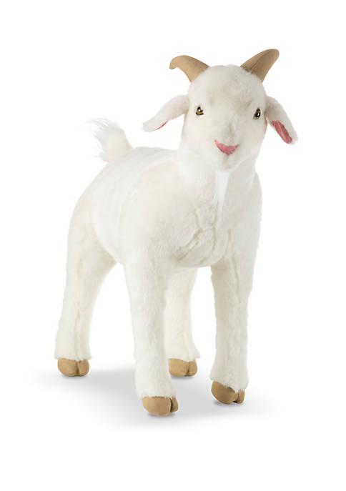 Melissa & Doug® Goat Plush