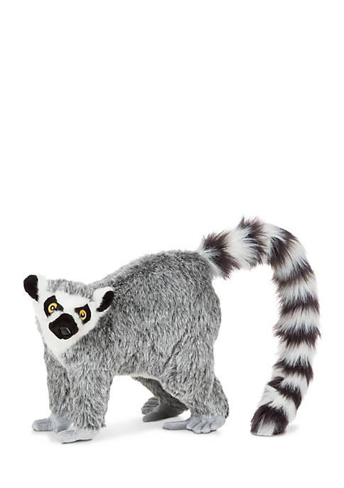 Melissa & Doug® Lemur Plush